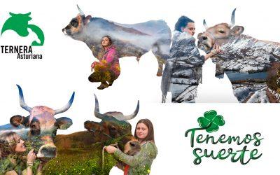 Las SuperGuajas de Ternera Asturiana